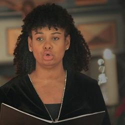 wimamu, Gesang, Peony Patricia Brown, Mezzosopran, Klassik, Gospel, Musical, Pop